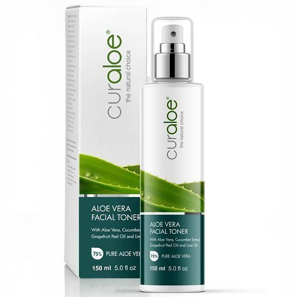 Curaloe® Aloe Vera Skin Toner 150ml